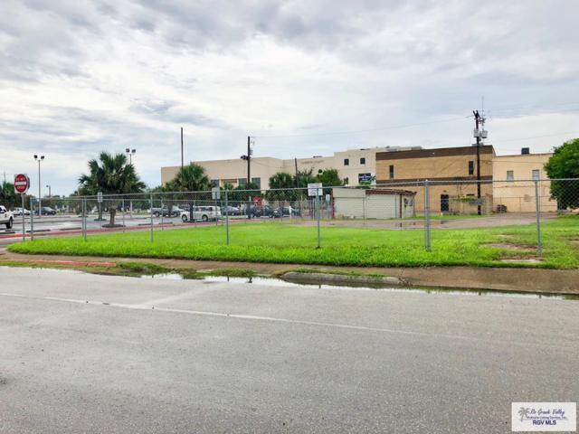 1385 E 9TH ST., Brownsville, TX 78520 (MLS #29716992) :: The Monica Benavides Team at Keller Williams Realty LRGV
