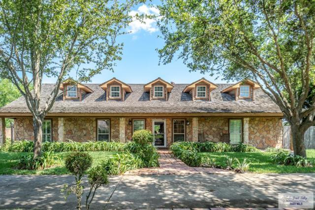 150 Chachalaca, San Benito, TX 78586 (MLS #29717005) :: The Monica Benavides Team at Keller Williams Realty LRGV