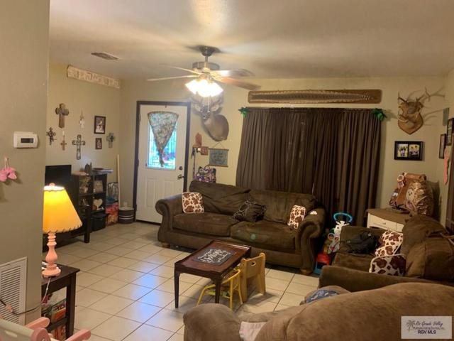 241 Van Eaton Ave., Raymondville, TX 78580 (MLS #29717013) :: The Monica Benavides Team at Keller Williams Realty LRGV
