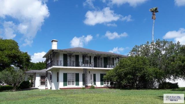 1905 Palm Blvd., Brownsville, TX 78520 (MLS #29717029) :: The Monica Benavides Team at Keller Williams Realty LRGV