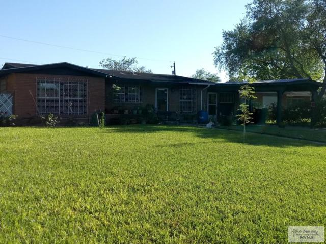 1334 Coral Ct., Brownsville, TX 78520 (MLS #29717055) :: The Monica Benavides Team at Keller Williams Realty LRGV