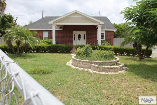 4908 Avenida Hermosa, Brownsville, TX 78526 (MLS #29717097) :: The Monica Benavides Team at Keller Williams Realty LRGV