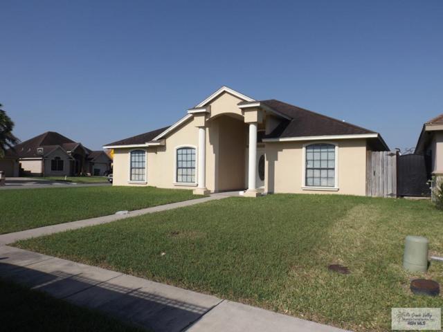 4001 Diego Ln., Brownsville, TX 78520 (MLS #29717142) :: The Monica Benavides Team at Keller Williams Realty LRGV