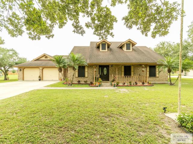 201 Harris Dr., Rio Hondo, TX 78583 (MLS #29717158) :: The Monica Benavides Team at Keller Williams Realty LRGV
