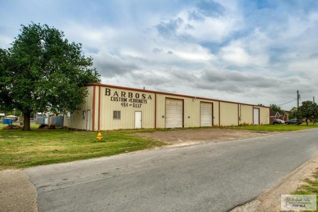 14426 W Business 83, Harlingen, TX 78552 (MLS #29717159) :: The Monica Benavides Team at Keller Williams Realty LRGV