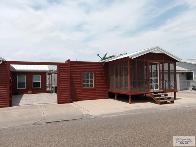 215 Valley View Road 101 & 102, Donna, TX 78537 (MLS #29717177) :: The Monica Benavides Team at Keller Williams Realty LRGV