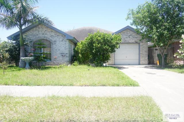 2800 Capri St. #6, Brownsville, TX 78520 (MLS #29717193) :: The Monica Benavides Team at Keller Williams Realty LRGV