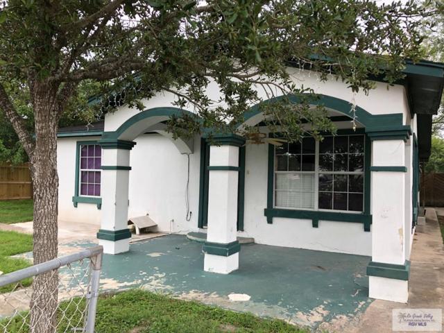 291 Purvis St, San Benito, TX 78586 (MLS #29717201) :: The Monica Benavides Team at Keller Williams Realty LRGV