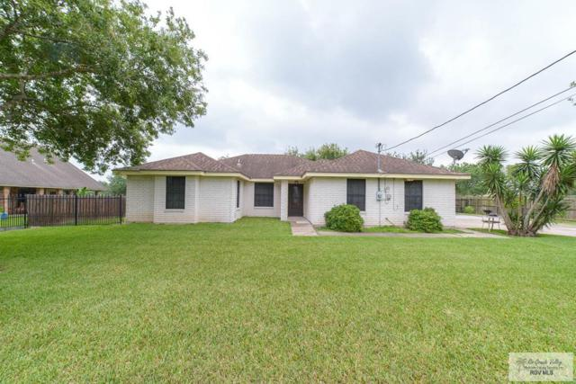3020 Tucker Rd., Harlingen, TX 78553 (MLS #29717204) :: The Monica Benavides Team at Keller Williams Realty LRGV