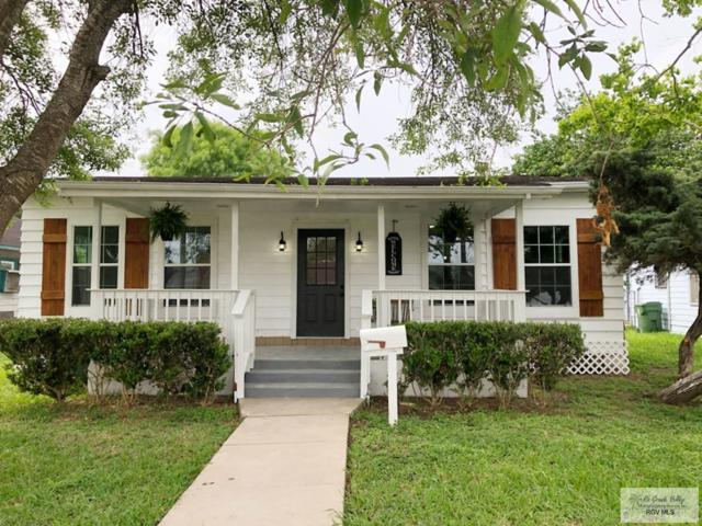 657 N Crockett St., San Benito, TX 78586 (MLS #29717208) :: The Monica Benavides Team at Keller Williams Realty LRGV