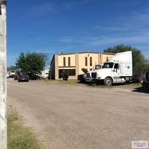 5968 N Expressway, Brownsville, TX 78526 (MLS #29717300) :: The MBTeam