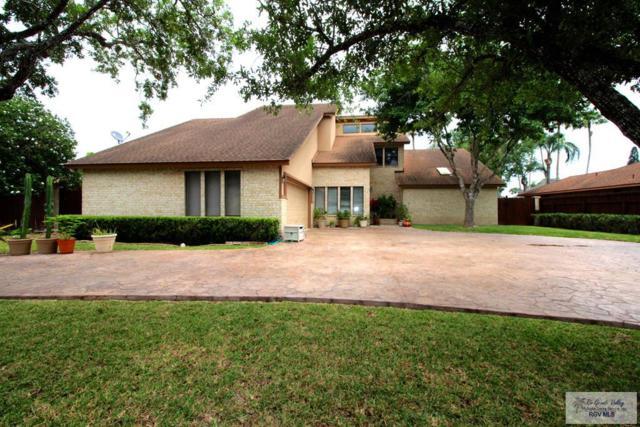 2914 Jacaranda Ave, Harlingen, TX 78550 (MLS #29717319) :: The Monica Benavides Team at Keller Williams Realty LRGV