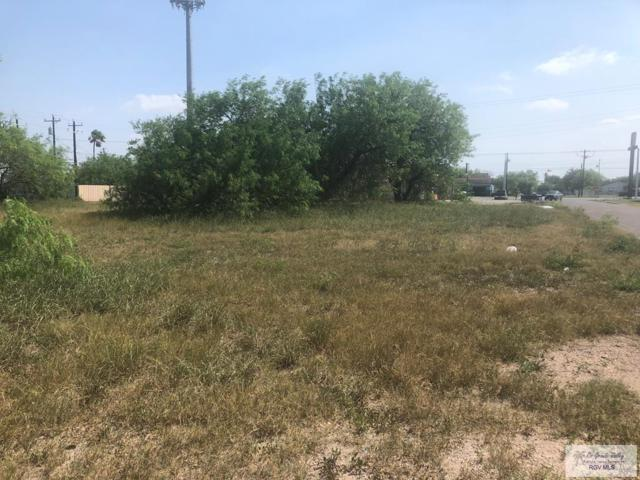 Lot 12 Adams St., San Benito, TX 78586 (MLS #29717366) :: The Monica Benavides Team at Keller Williams Realty LRGV