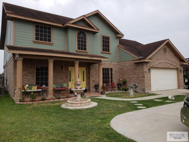 6735 Pine Creek Dr., Brownsville, TX 78526 (MLS #29717382) :: The Monica Benavides Team at Keller Williams Realty LRGV