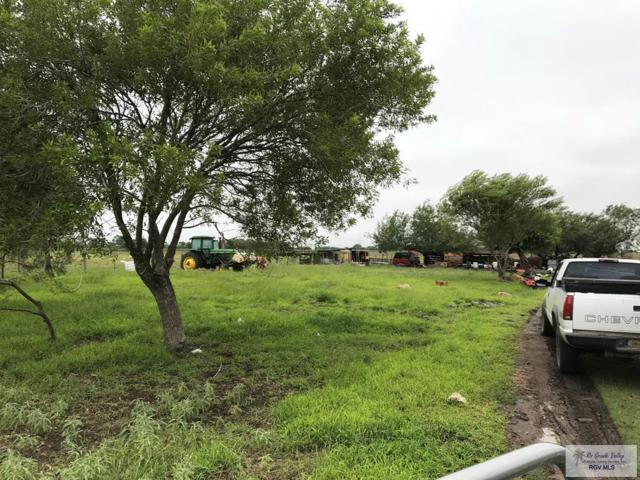 0 Bishop Rd, Rio Hondo, TX 78583 (MLS #29717436) :: The MBTeam