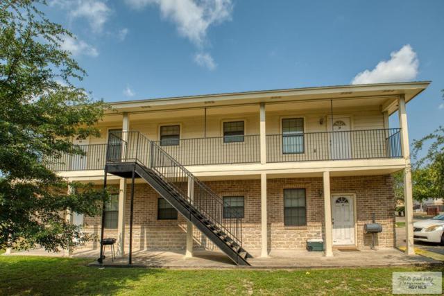 2513 Chuparosa Ct., Harlingen, TX 78550 (MLS #29717443) :: The Monica Benavides Team at Keller Williams Realty LRGV