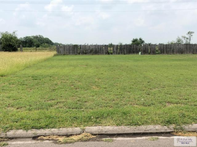 2512 Lupita St, Weslaco, TX 78596 (MLS #29717454) :: The Monica Benavides Team at Keller Williams Realty LRGV