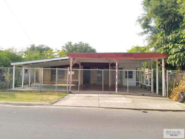 2359 Roosevelt St., Brownsville, TX 78521 (MLS #29717470) :: The Monica Benavides Team at Keller Williams Realty LRGV