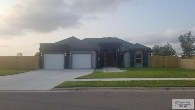 3289 Dusk Dr, Brownsville, TX 78526 (MLS #29717481) :: The Monica Benavides Team at Keller Williams Realty LRGV