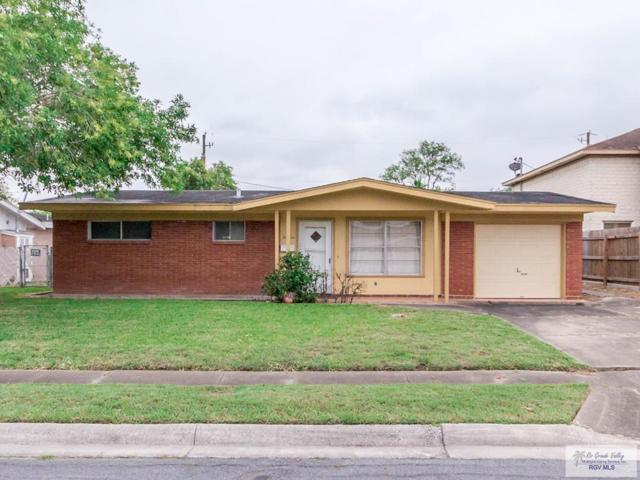 14 Greenway Dr., Brownsville, TX 78520 (MLS #29717533) :: The Monica Benavides Team at Keller Williams Realty LRGV