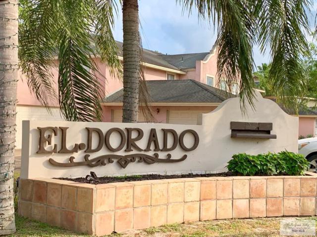 2303 El Dorado Ave., Rancho Viejo, TX 78575 (MLS #29717538) :: The Monica Benavides Team at Keller Williams Realty LRGV