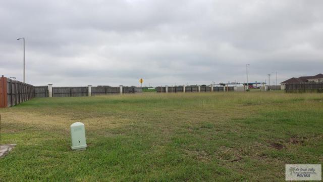0 Danubio Ct., Brownsville, TX 78526 (MLS #29717564) :: The Monica Benavides Team at Keller Williams Realty LRGV