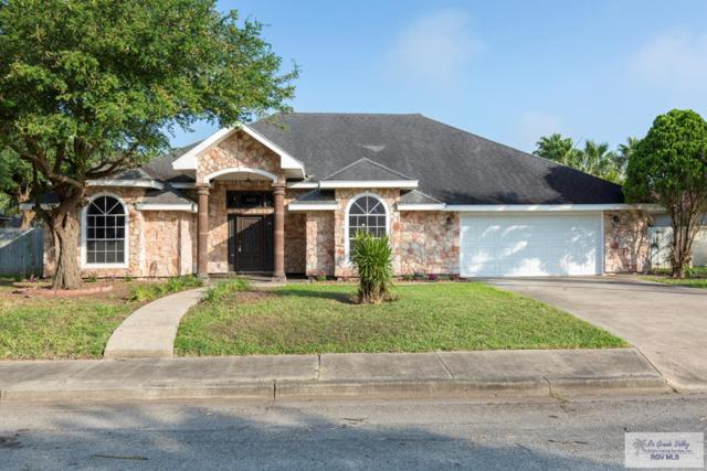 5457 Enchanted Path, Brownsville, TX 78526 (MLS #29717606) :: The Monica Benavides Team at Keller Williams Realty LRGV