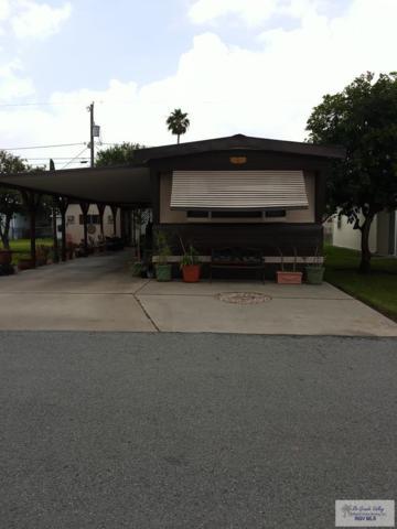 913 Tangerine, La Feria, TX 78559 (MLS #29717607) :: The Monica Benavides Team at Keller Williams Realty LRGV
