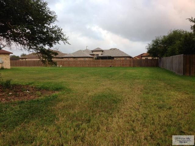 00000000 White Oak Dr., Los Fresnos, TX 78566 (MLS #29717662) :: The Monica Benavides Team at Keller Williams Realty LRGV
