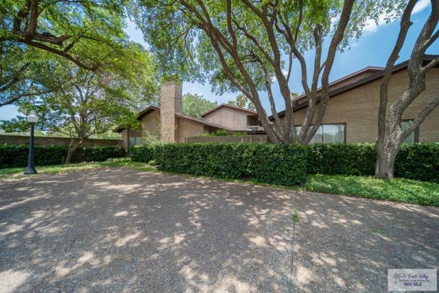 101 E Austin Ave., Harlingen, TX 78550 (MLS #29717677) :: The Monica Benavides Team at Keller Williams Realty LRGV