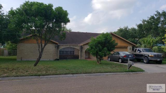 2805 Cypress, Harlingen, TX 78550 (MLS #29717689) :: The Monica Benavides Team at Keller Williams Realty LRGV
