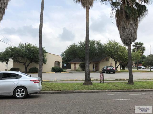 435 Palm Blvd., Brownsville, TX 78520 (MLS #29717709) :: The Monica Benavides Team at Keller Williams Realty LRGV