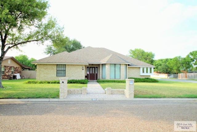 917 E Alcott Ave., Harlingen, TX 78550 (MLS #29717714) :: The Monica Benavides Team at Keller Williams Realty LRGV