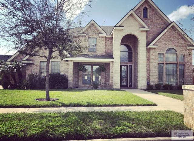 4309 Park Bend, Harlingen, TX 78552 (MLS #29717726) :: The Monica Benavides Team at Keller Williams Realty LRGV