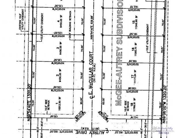 12 E Mccullar Ct, Primera, TX 78552 (MLS #29717831) :: The MBTeam