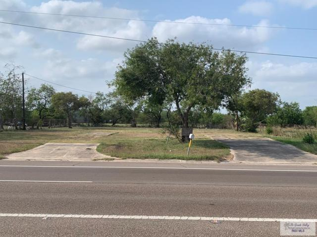 3621 Fm 802, Brownsville, TX 78526 (MLS #29717842) :: The Monica Benavides Team at Keller Williams Realty LRGV