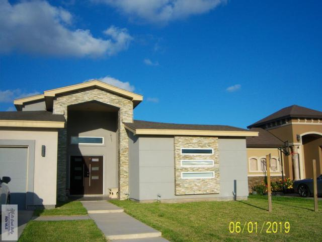 7177 Lago Vista Blvd., Brownsville, TX 78526 (MLS #29717848) :: The Monica Benavides Team at Keller Williams Realty LRGV