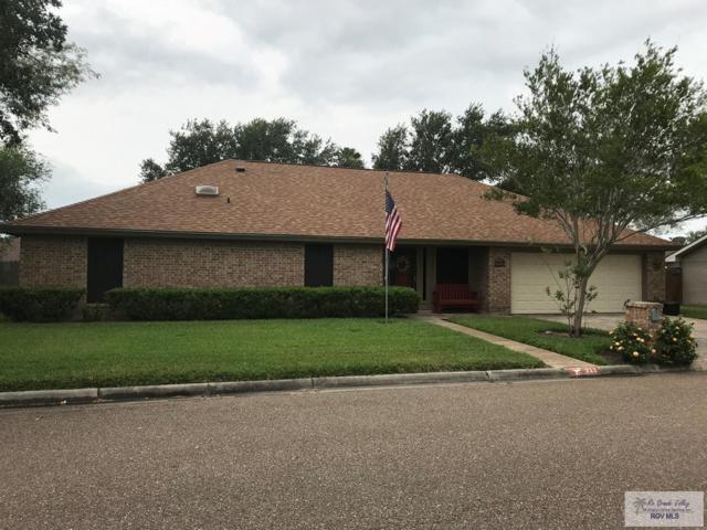 Harlingen, TX 78550 :: The Monica Benavides Team at Keller Williams Realty LRGV