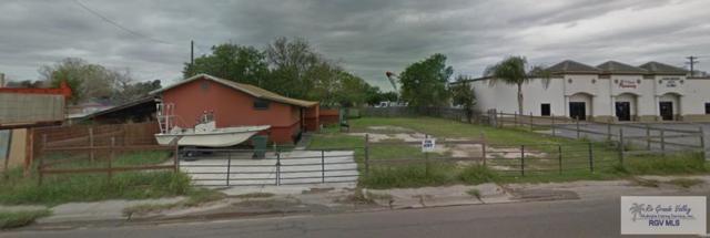 1210 S F St, Harlingen, TX 78550 (MLS #29717876) :: The Monica Benavides Team at Keller Williams Realty LRGV