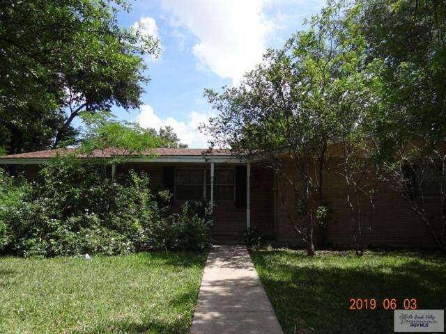 1200 W Gardenia Ave., MCALLEN, TX 78501 (MLS #29717896) :: The Monica Benavides Team at Keller Williams Realty LRGV