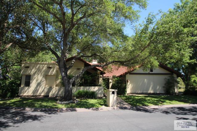 3213 E Cobblestone Creek Dr., Harlingen, TX 78550 (MLS #29717908) :: The Monica Benavides Team at Keller Williams Realty LRGV