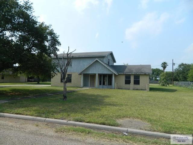 16505 Dolores St., Harlingen, TX 78552 (MLS #29717935) :: The Monica Benavides Team at Keller Williams Realty LRGV