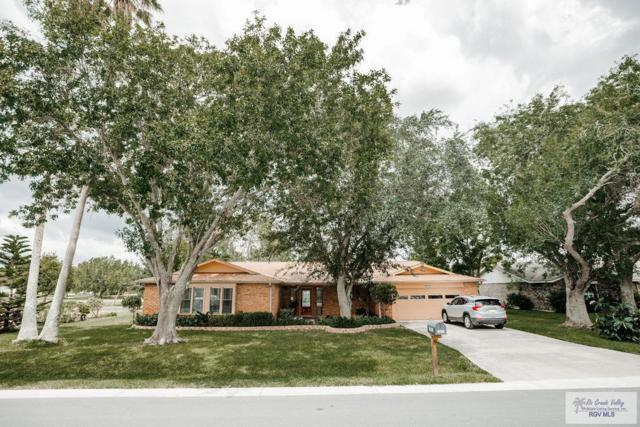 1001 Tesoro Ave., Rancho Viejo, TX 78575 (MLS #29717936) :: The Monica Benavides Team at Keller Williams Realty LRGV