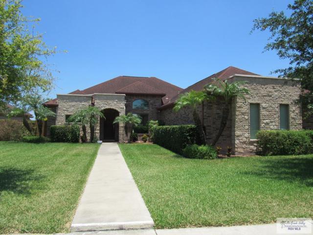 4501 Willow Tree Way, Harlingen, TX 78552 (MLS #29717943) :: The Monica Benavides Team at Keller Williams Realty LRGV