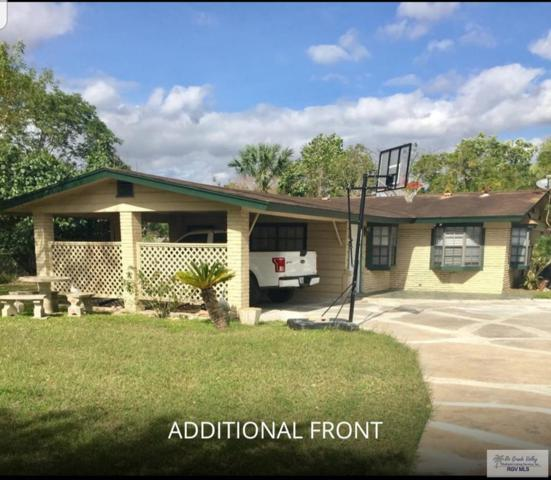 3231 Coffee Port Rd., Brownsville, TX 78521 (MLS #29717951) :: The Monica Benavides Team at Keller Williams Realty LRGV