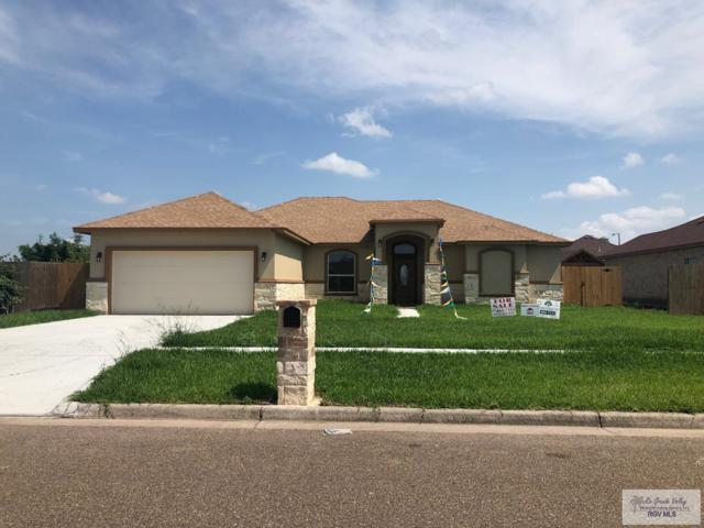 312 Red Oak Dr., Los Fresnos, TX 78566 (MLS #29717959) :: The Monica Benavides Team at Keller Williams Realty LRGV