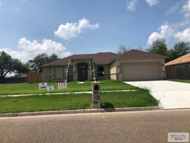 207 White Oak Dr., Los Fresnos, TX 78566 (MLS #29717960) :: The Monica Benavides Team at Keller Williams Realty LRGV