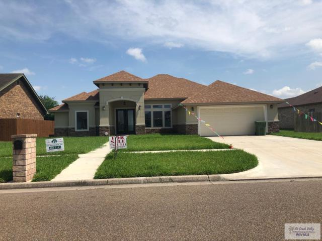 212 White Oak Dr., Los Fresnos, TX 78566 (MLS #29717961) :: The Monica Benavides Team at Keller Williams Realty LRGV