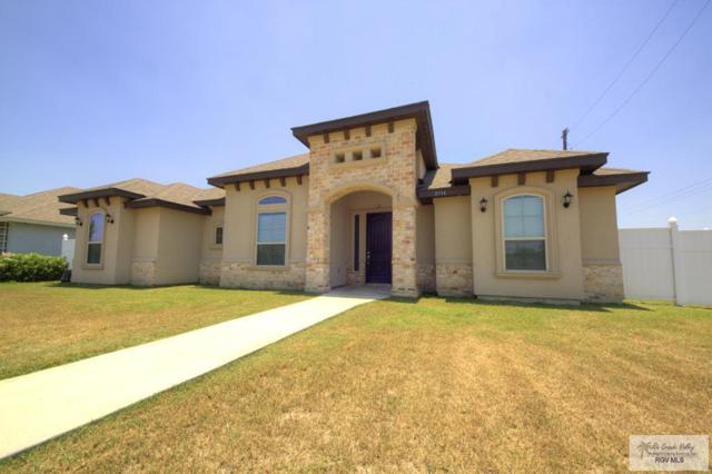 2714 N 13TH ST., Harlingen, TX 78550 (MLS #29717964) :: The Monica Benavides Team at Keller Williams Realty LRGV