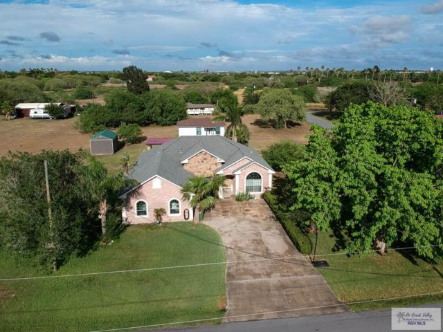 6404 Anderson Ave, Olmito, TX 78575 (MLS #29717965) :: The Monica Benavides Team at Keller Williams Realty LRGV